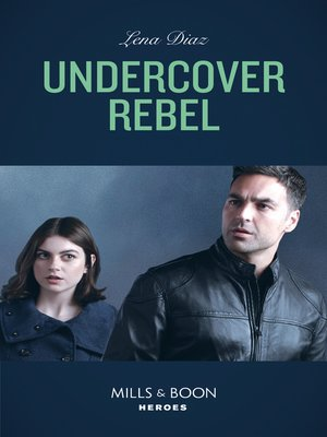 cover image of Undercover Rebel