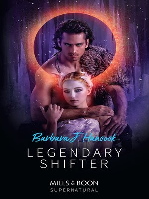 cover image of Legendary Shifter