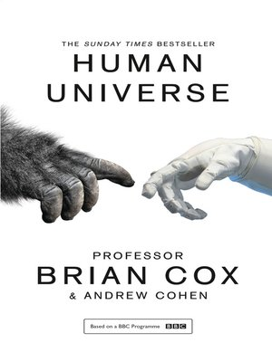 cover image of Human Universe