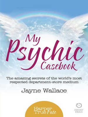 cover image of My Psychic Casebook