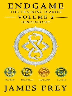 cover image of Descendant