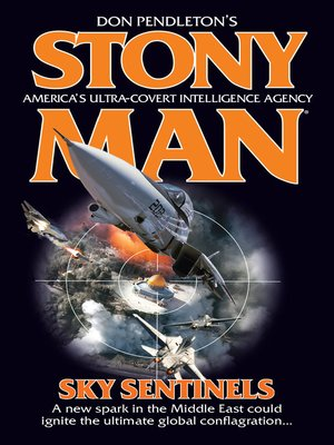 cover image of Sky Sentinels