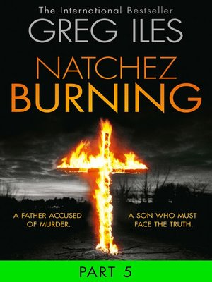 cover image of Natchez Burning, Part 5
