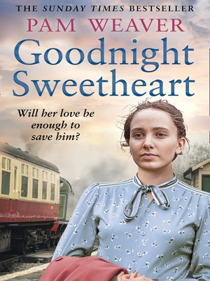 cover image of Goodnight Sweetheart