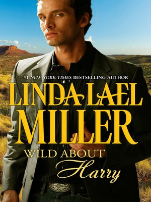 cover image of Wild about Harry
