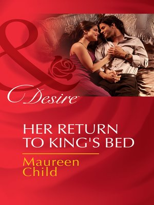 cover image of Her Return to King's Bed
