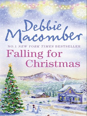 cover image of Falling for Christmas