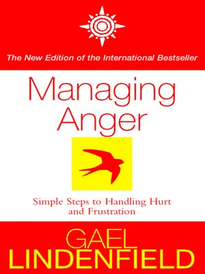 cover image of Managing Anger