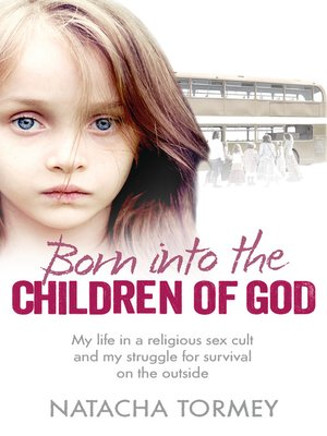 cover image of Born into the Children of God