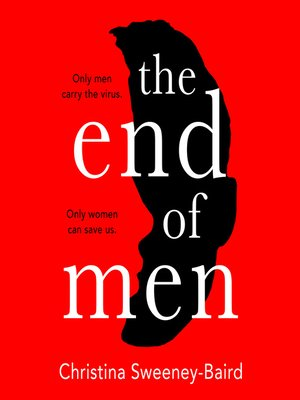 cover image of The End of Men