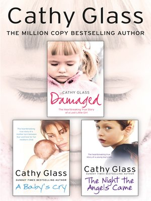 cover image of Damaged, a Baby's Cry and the Night the Angels Came 3-in-1 Collection