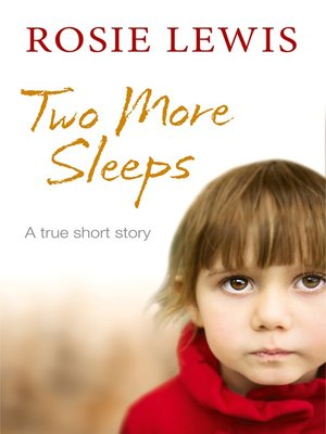 cover image of Two More Sleeps