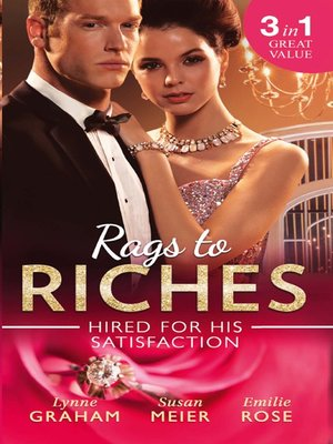 cover image of Rags to Riches