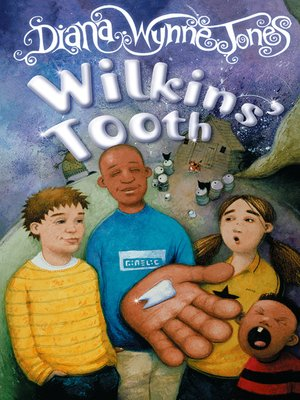 cover image of Wilkins' Tooth
