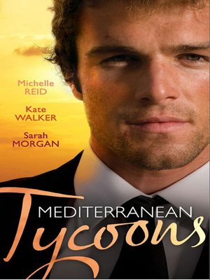 cover image of Mediterranean Tycoons