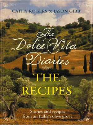 cover image of Dolce Vita Diaries