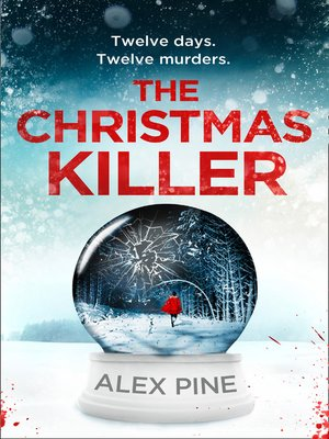 cover image of The Christmas Killer
