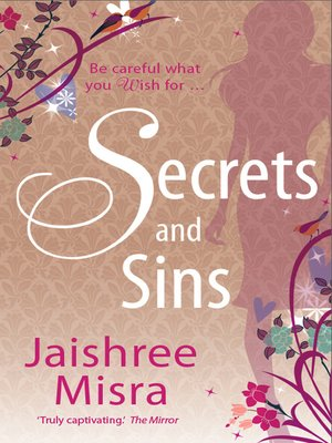 cover image of Secrets and Sins