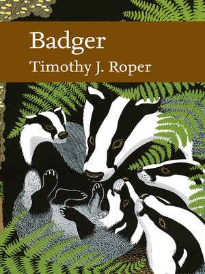 cover image of Badger