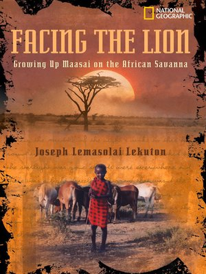 cover image of Facing the Lion