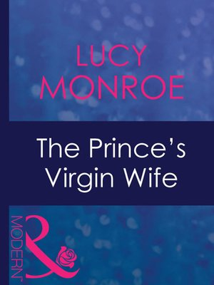 cover image of The Prince's Virgin Wife