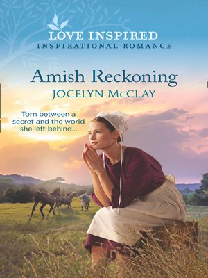 cover image of Amish Reckoning