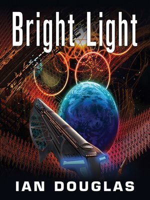 cover image of Bright Light (Star Carrier, Book 8)