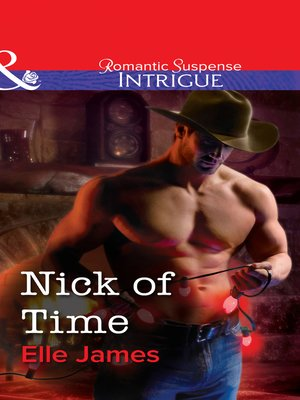 cover image of Nick of Time