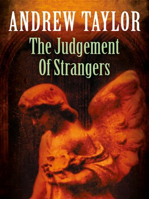 cover image of The Judgement of Strangers