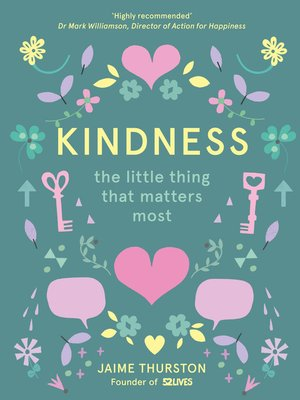cover image of The Book of Kindness