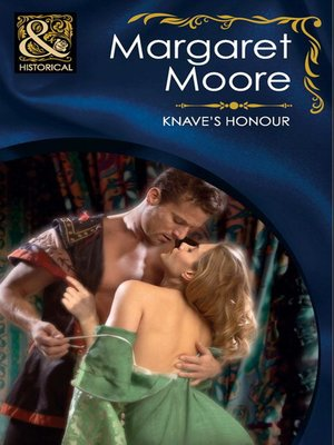 cover image of Knave's Honour