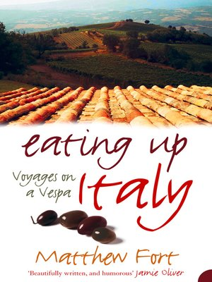 cover image of Eating Up Italy