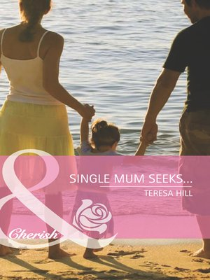 cover image of Single Mum Seeks...