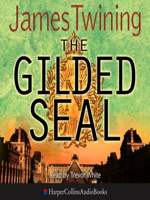 cover image of The Gilded Seal