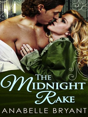 cover image of The Midnight Rake