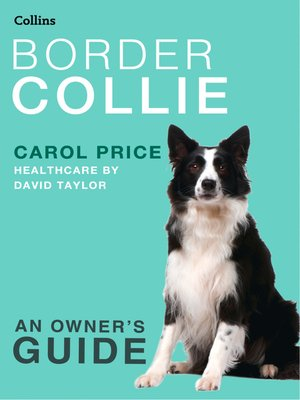cover image of Border Collie