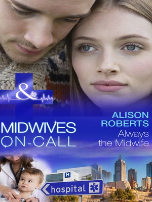 cover image of Always the Midwife