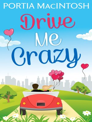 cover image of Drive Me Crazy