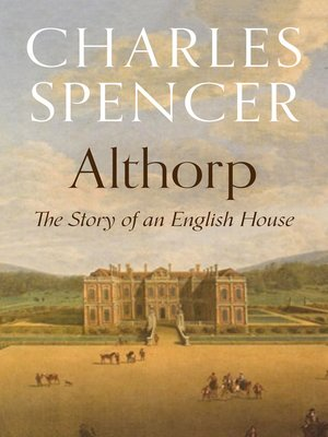 cover image of Althorp