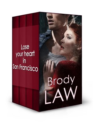 cover image of Brody Law