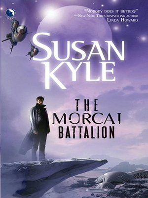 cover image of The Morcai Battalion