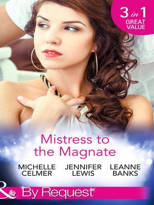 cover image of Mistress to the Magnate