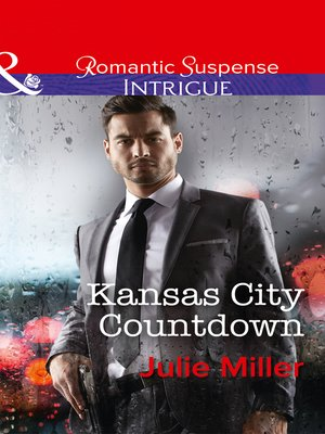 cover image of Kansas City Countdown