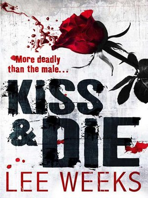 cover image of Kiss & Die