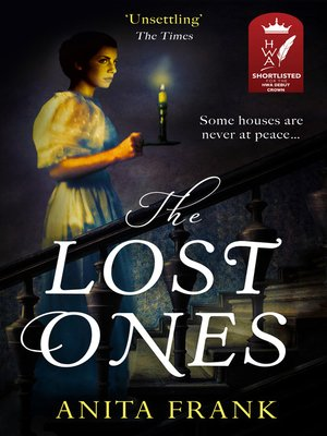 cover image of The Lost Ones