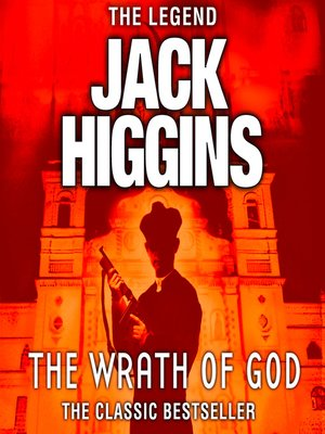 cover image of Wrath of God