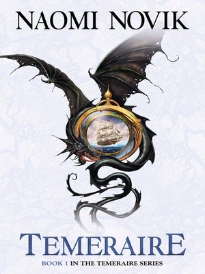 cover image of Temeraire