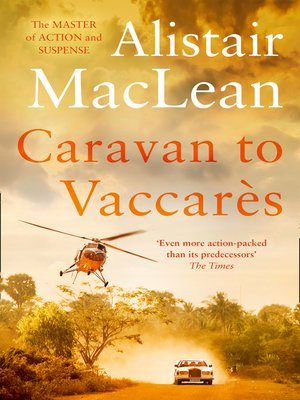 cover image of Caravan to Vaccares