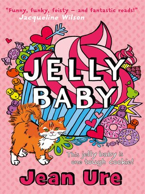 cover image of Jelly Baby