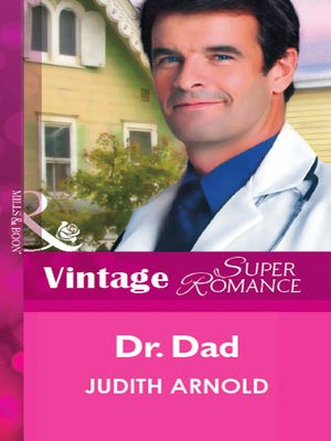 cover image of Dr. Dad